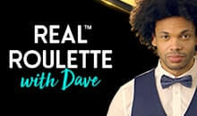 Real Roulette with Dave