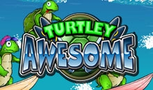 Turtley Awesome
